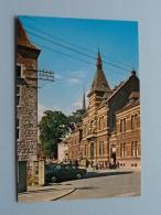 COUILLET Maison Communale ( EDY ) Anno 19?? ( Zie Foto Voor Details ) !! - Charleroi