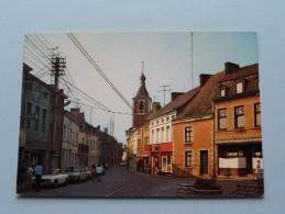 Rue De L'Indépendance ( EDY ) Anno 19?? ( Zie Foto Voor Details ) !! - Fontaine-l'Evêque