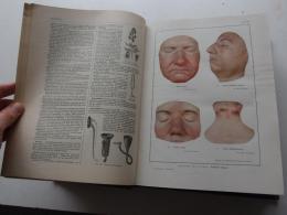 Galtier-Boissière : Larousse Médical Illustré 1924 , Paris , Larousse , 1294 Pages , 2462 Photos !!! - Gesundheit