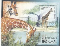 Cuba Hb 223 - Blocks & Sheetlets