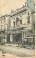 Montluçon : Café Riche - Montlucon