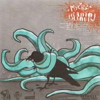 RADIO MAQUIS - MYCIAA - Split EP - ELECTRO PUNK - Punk