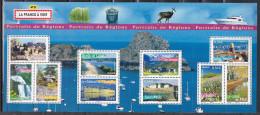 FRANCE 2007 YT N° BF 105 NEUF** COTE 13.00€ N° 4014/4023 - Neufs