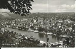 5577- GERMANIA -WUERZBURG - F.P. NON VIAGGIATA - Wuerzburg