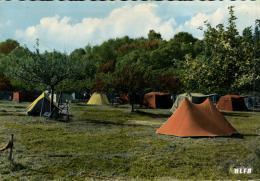 98885 - Mennecy (91) Le Camp De Camping - Mennecy