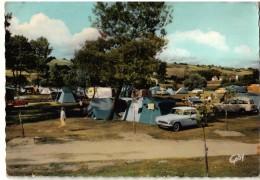 CPSM SAINT GEORGES SUR CHER Le Camping - Autres Communes