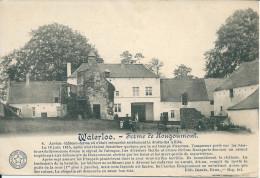 Waterloo - Ferme De Hougoumont - Waterloo