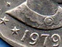 R8/ USA / ETATS UNIS  1 DOLLAR 1979 S  Anthony - 1979-1999: Anthony