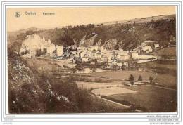 KAPELLE - OP - DEN - BOS ..-- DURBUY ..-- 1920 Vers KAPELLE - OP - DEN - BOSCH ( Melle  VAN BUGGENHOUT ) . Voir Verso . - Kapelle-op-den-Bos