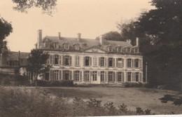 BELLOY SAINT LEONARD  - Château Natal Du Général Leclerq - Autres Communes