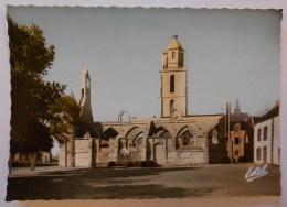 CPSM Batz-sur-Mer - Chapelle Du Mûrier (17826) NEUVE - Batz-sur-Mer (Bourg De B.)