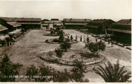 Algérie - Militaria - Militaires - Bechar - Colomb Béchar - Hôpital Militaire - Bon état - Bechar (Colomb Béchar)