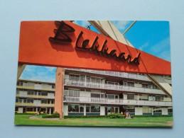 BLEKKAARD Klemskerke Centre De Vacances Vacantiecentrum () Anno 1978 ( Zie Foto Voor Details ) !! - De Haan