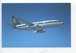 Olympic Airways - Boeing 737/200  (CP Neuve) - 1946-....: Moderne