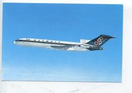 Olympic Airways - Boeing 727/200  (CP Neuve) - 1946-....: Moderne