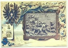 1999 - Italia - Cartolina Commemorativa Del 47° Raduno Dei Bersaglieri - Militaria