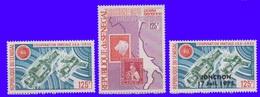Sénégal   YT  PA  N° 146/148   Neuf** Gomme Intacte Sans Charnière - Sénégal (1960-...)