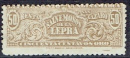 COLOMBIA  # RENEVUE 1904 - Colombia