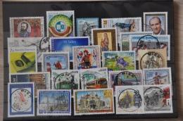 A 010 ++ OOSTENRIJK AUSTRIA AUTRICHE GESTEMPELD USED LOT ++ SEE PICTURE - Postzegels
