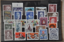 A 013 ++ OOSTENRIJK AUSTRIA AUTRICHE GESTEMPELD USED LOT ++ SEE PICTURE - Postzegels