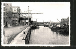 AK Roeselare / Roulers, De Vaart / Le Canal - Belgique