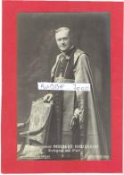 LE PUY MONSEIGNEUR NORBERT ROUSSEAU EVEQUE DU PUY DE 1925 A 1939 CARTE PHOTO EN TRES BON ETAT - Le Puy En Velay