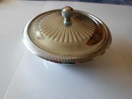 SUCRIER ARGENTE   *****   A   SAISIR ***** - Dishware, Glassware, & Cutlery