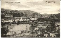 CASTEL DEL RIO - PANORAMA - Bologna