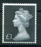 GRANDE-BRETAGNE (  POSTE ) : Y&T  N°  674  TIMBRE  NEUF  AVEC  TRACE  DE  CHARNIERE , A  VOIR . - Unused Stamps