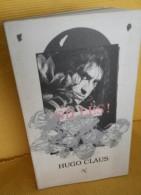 Gilles ! - Hugo Claus   1988 - Literature