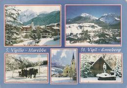 S. Vigilio Di Marebbe M.1201 - Dolomiti - Bolzano