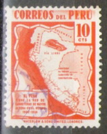PERÚ - Yv. 358-PER-2095 - Peru