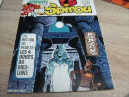 Mes Ref Spirou 1982 : Le Journal De Spirou Année 1982 Numéro 2303 - Spirou Magazine