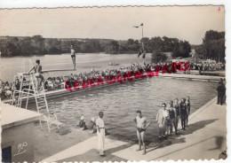 78 -  BONNIERES - LA PISCINE   1948 - Bonnieres Sur Seine