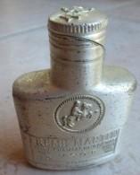 """BRIQUET Publicitaire COGNAC """"  REMY MARTIN  """" Fine Champagne ( Lighter Feuerzeug Accendino  Encendedor ) - Briquets"""