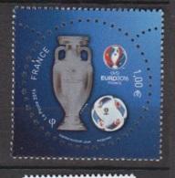 2016-N°5039** EURO 2016 - Nuevos