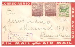 Carta De Bolivia - Bolivia