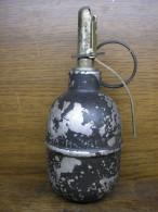 Russian Practic RGO Grenade - Sammlerwaffen