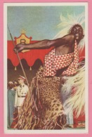HISTORIA  - NOS GLOIRES - CONGO BELGE - Bwana Kitoko - Artis Historia