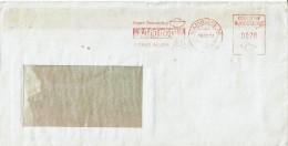 Germany , Allemagne , 1972 , Meter , Ema , AJI-NO-MOTO , Chemical , Chimique , Amino Acids , Hamburg - [7] Federal Republic