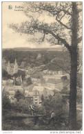 -30% . DURBUY ..-- Panorama . Recepeurs En Avant Plan !! 1913 Vers SAINT - DENIS - WESTREM ( Mme Jos. DE HEMPTINNE . - Durbuy