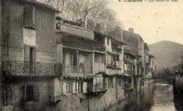 11 CHALABRE - Les Bords Du Blau - France