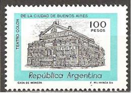 Argentinien # - Michel # ** !!! - Argentinien