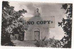 THURY-HARCOURT  - ( Calvados ) - La Chapelle Bonne Nouvelle - Thury Harcourt