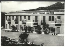 ALI' TERME (Messina): Hotel Terme Marino - Messina