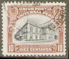 Yv. 137-PER-2138 - Peru
