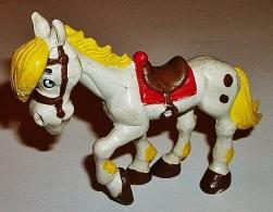 Figurine Lucky Luke -Jolly Jumper- Schleich - Figurines
