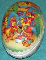 Easter Egg - Eggs