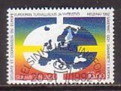 Finnland  1166 , O   (J 1169) - Gebraucht