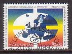 Finnland  1166 , O   (J 1170) - Gebraucht